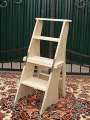 Мебель ХИТ. Фото стульев стремянок трансформеров.