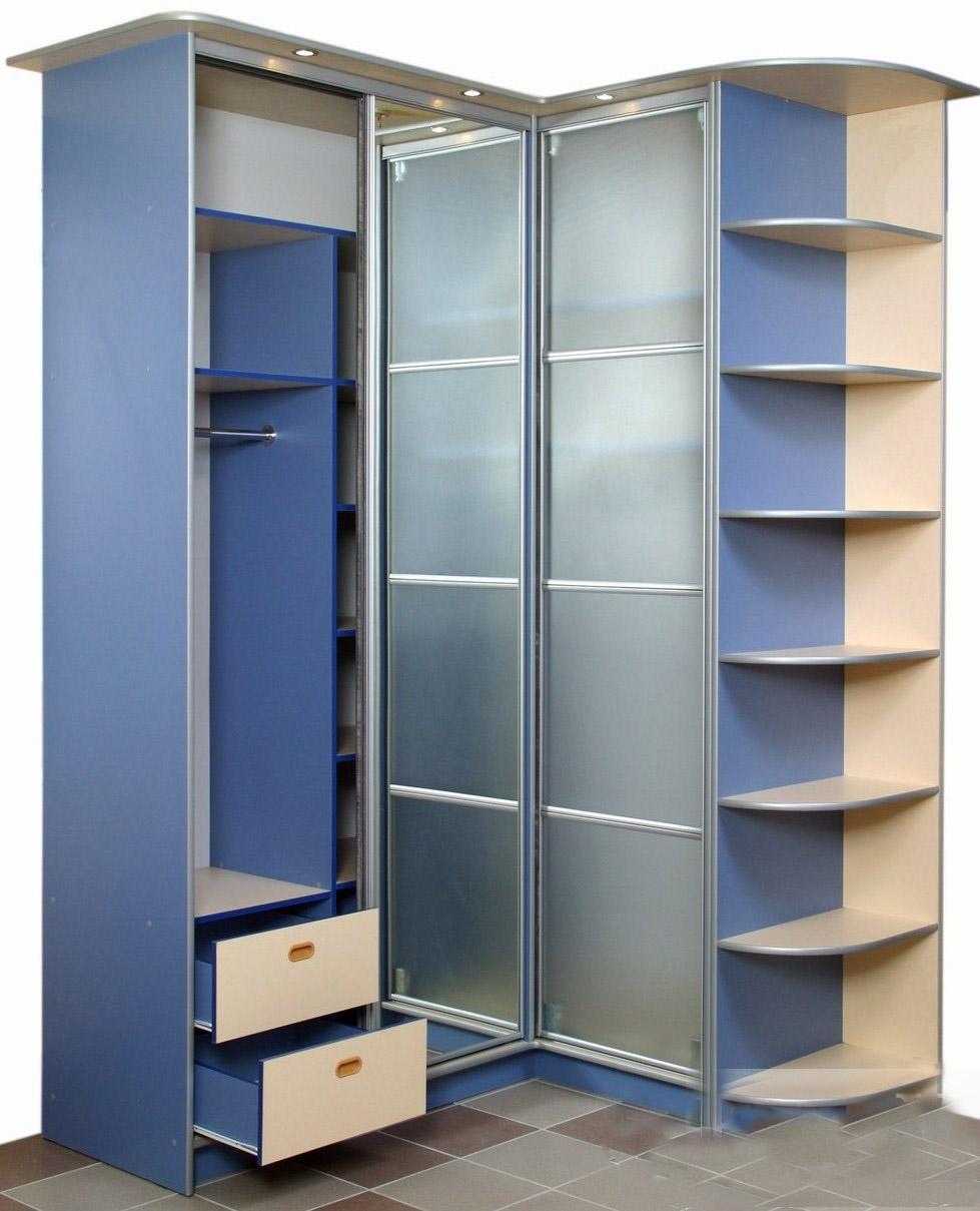 Шкафы купе каталог  цены
